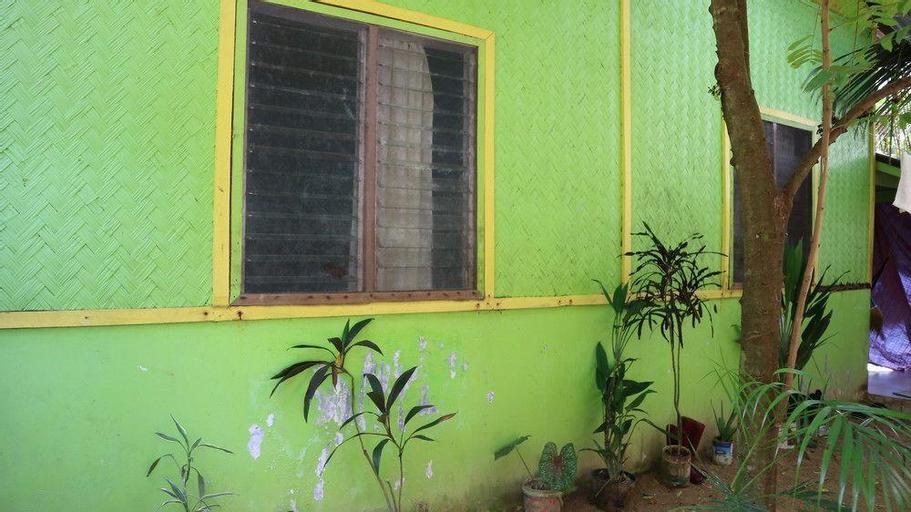 Green House, El Nido