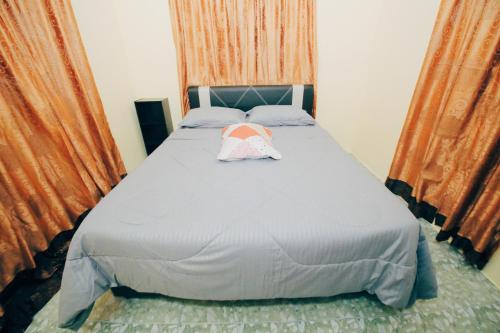 Bunga Padi Kangar Roomstay, Perlis