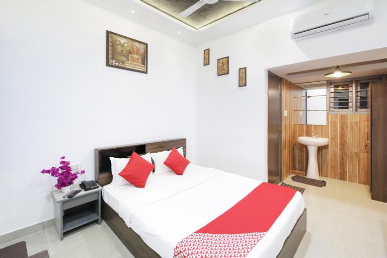 OYO 40476 Hotel Devi Darbar, Begusarai