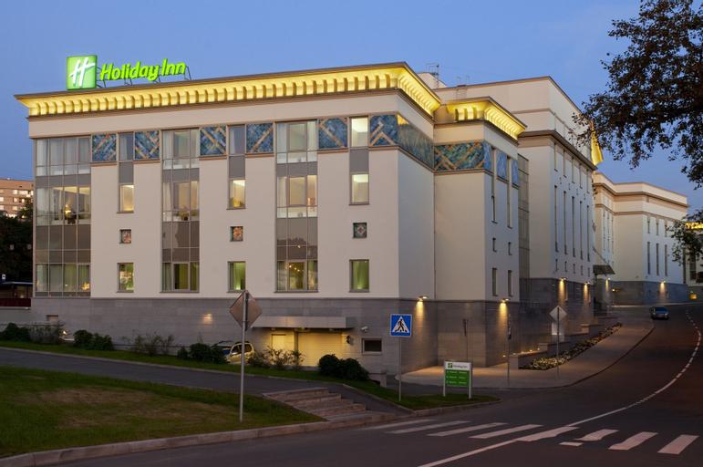 Holiday Inn Moscow - Tagansky, Central