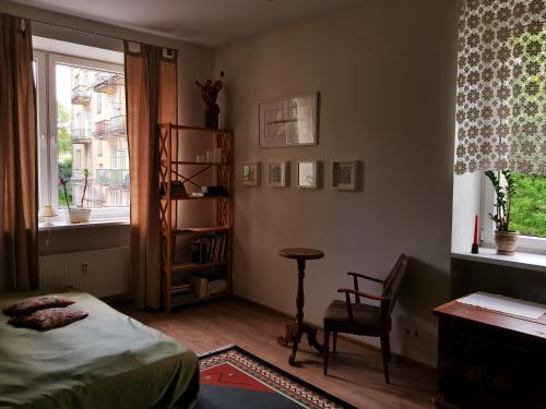 Vilnius Apartment for Art and Coziness Lovers, Vilniaus