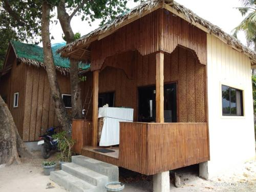 natascia's house, Looc