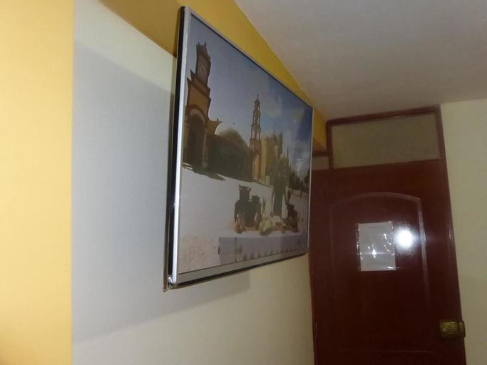 Hotel Abancay, Abancay