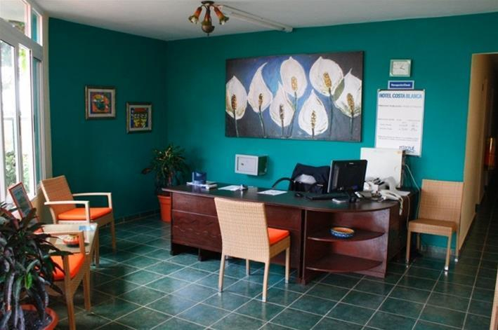 Isla Azul Costa Blanca, Camagüey
