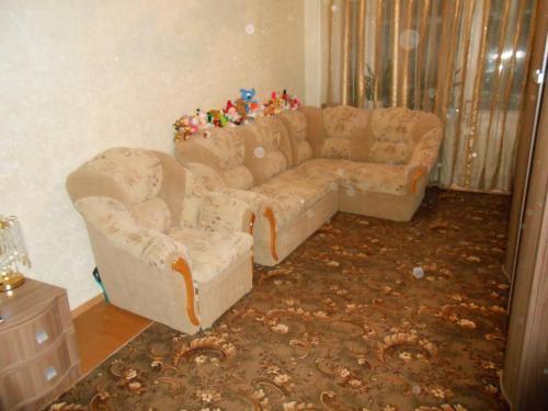 Apartment plus, Lyambirskiy rayon
