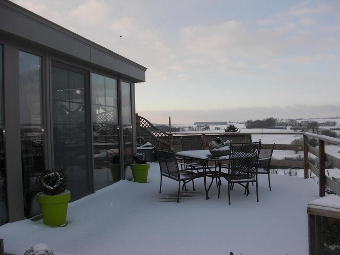 House With 3 Bedrooms in Vaux-sur-sûre, With Wonderful Mountain View,, Luxembourg