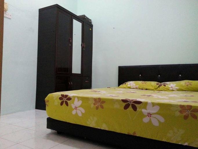 Faiq Guesthouse, Kuala Terengganu