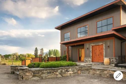Wesbert Winery & Guest Suites, Okanagan-Similkameen
