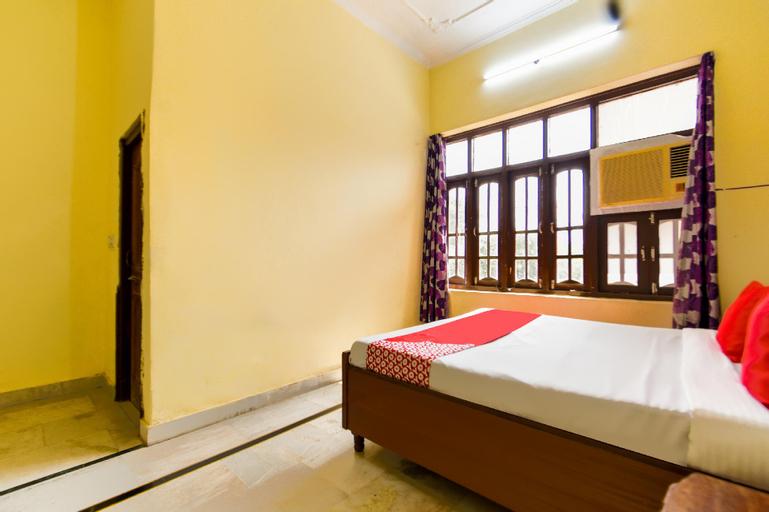 OYO 41570 Hotel River View, Solan