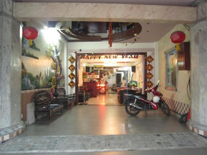 Khach S?n Timi, Phú Nhuận
