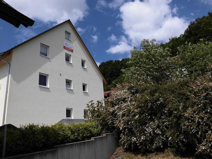 Ferienhaus Kiesel, Bad Kissingen