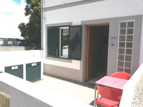 Casa da Vila, Porto Santo