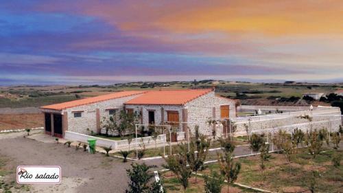 Villa de Rio Salado, Ouled Boudjemaa