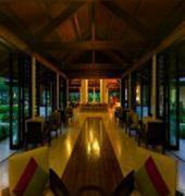 Le Lagon Resort, Port Vila
