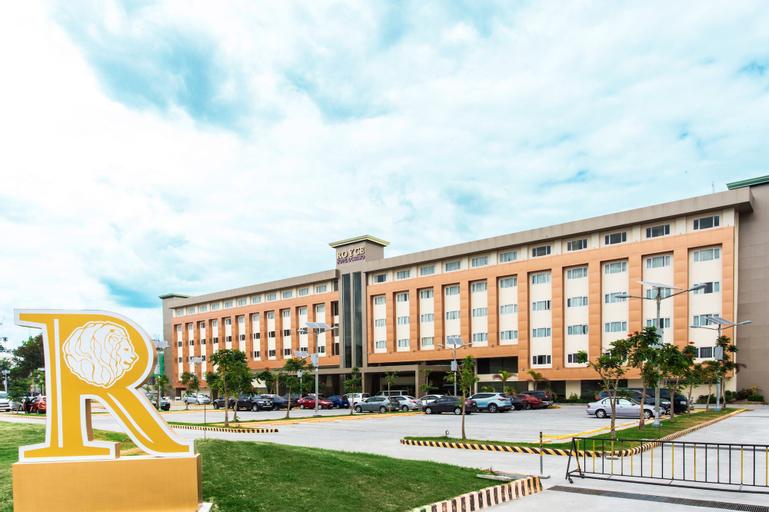 Royce Hotel & Casino, Mabalacat