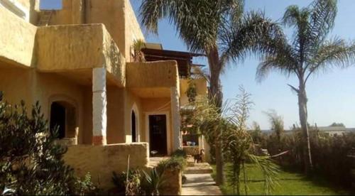Hajrienne guest house, Tanger-Assilah