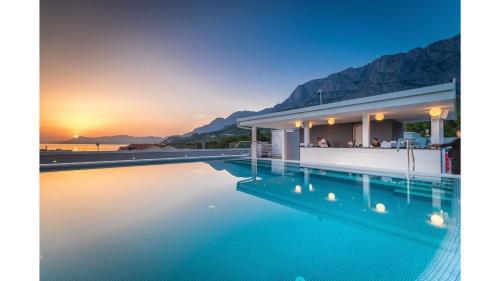 Hotel Mirjam, Makarska
