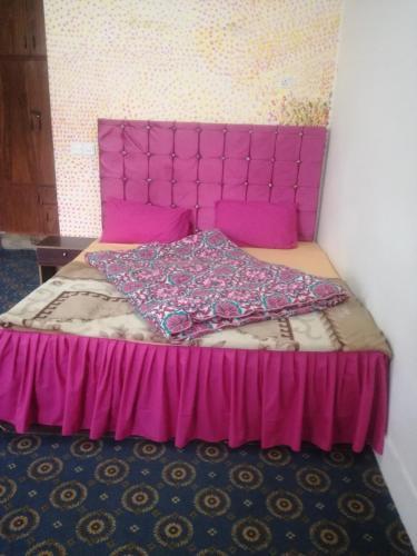 Hotel smart, Hazara