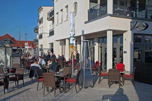 Ferienappartements Jack _ Richies, Vorpommern-Greifswald