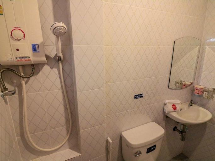 Nida Rooms Chill Out Ban Kad Mae Wang, Mae Wang