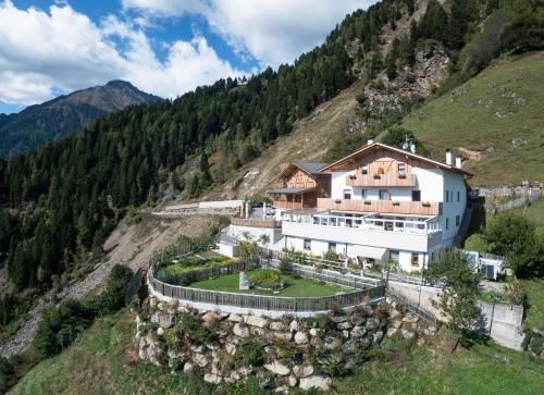 Greiterhof - Partschins, Bolzano