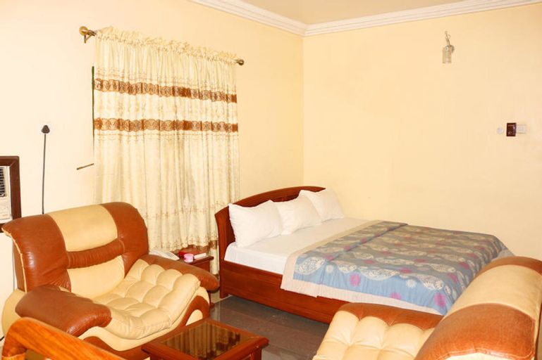 Green Park Hotel and Suites, Uyo