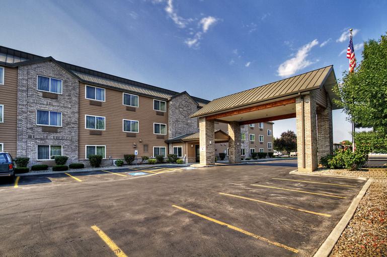 Quality Inn & Suites, Twin Falls