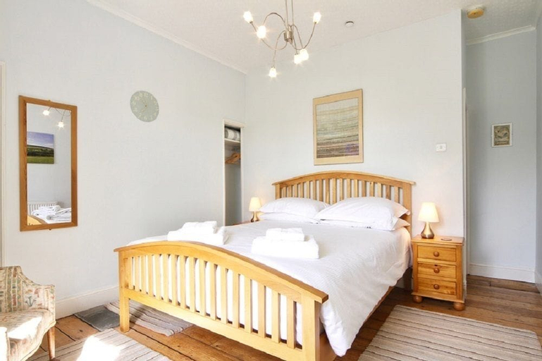 Cordilleras House Bed & Breakfast, North Yorkshire