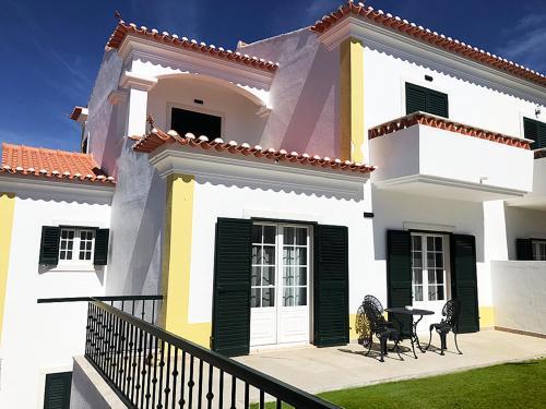 Ericeira Beach House, Mafra