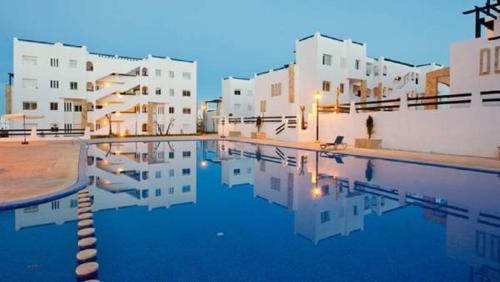 Alcudia Smir beach resort Morocco, Tétouan