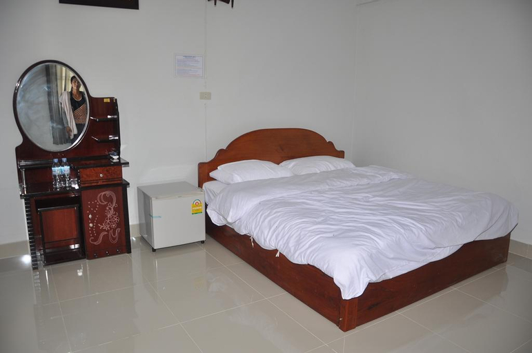 Chnerikray Guesthouse, Smach Mean Chey