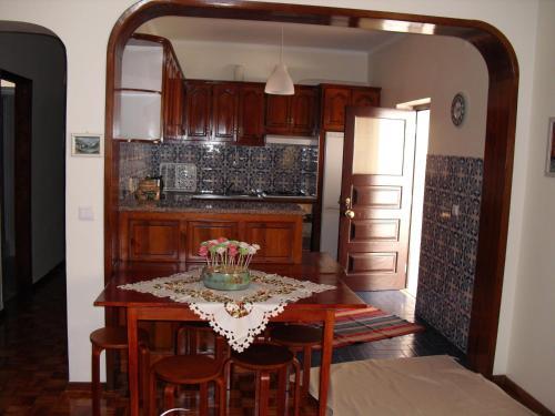 Casa Ana Almeida, Nazaré