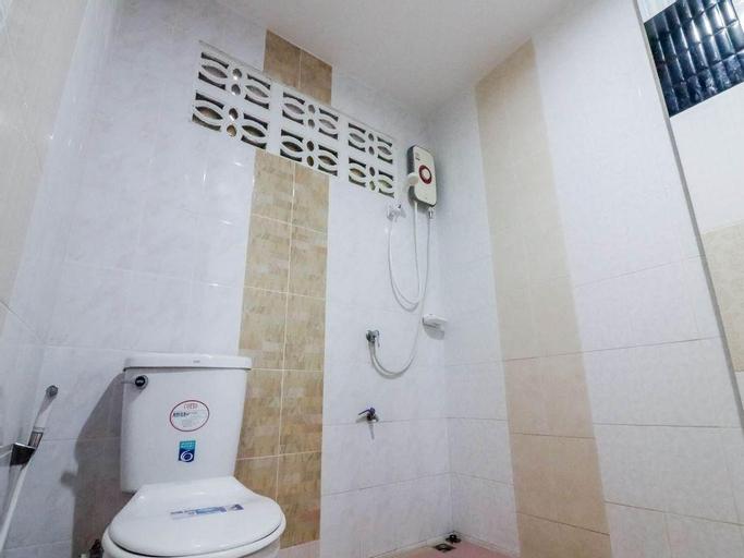 Nida Rooms San Na Meng 130 Sansai, Doi Saket