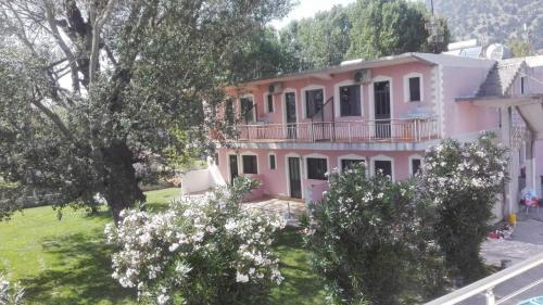 Hotel Luli, Shkodrës