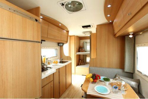 The Proud Resort - Caravan Park, Jecheon