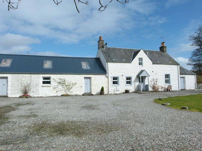 Cardross Estate Holiday Cottages, Stirling