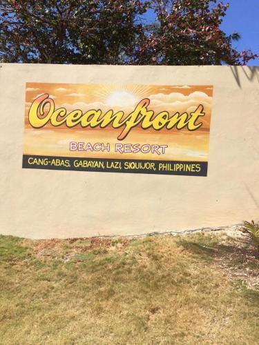 Ocean Front Beach Resort, Lazi