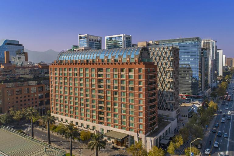 The Ritz-Carlton, Santiago, Santiago