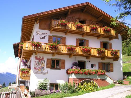 Marerhof, Bolzano