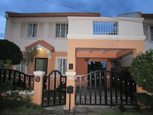 Spacious and Breezy 3BR 2TB Family House, Bacoor