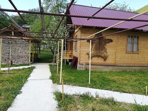 Guest House Racha, Ambrolauri