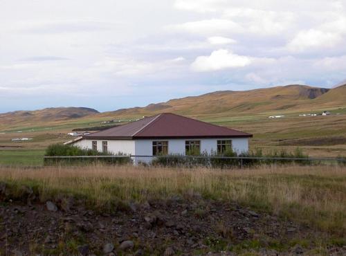 Solvanes Farmholidays, Sveitarfélagið Skagafjörður