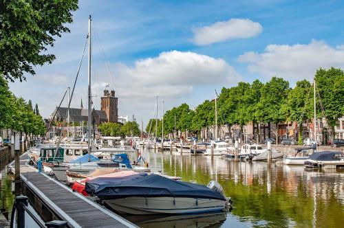Nieuwehaven25, Dordrecht