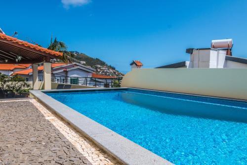 Villa Farrobo - Sea View and Pool, Funchal