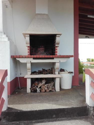 Casa Fitz, São Roque do Pico