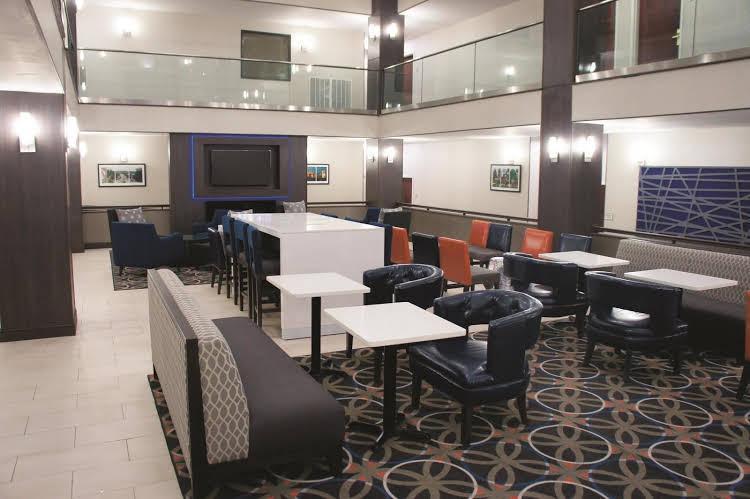 Holiday Inn Express & Suites Covington, Newton