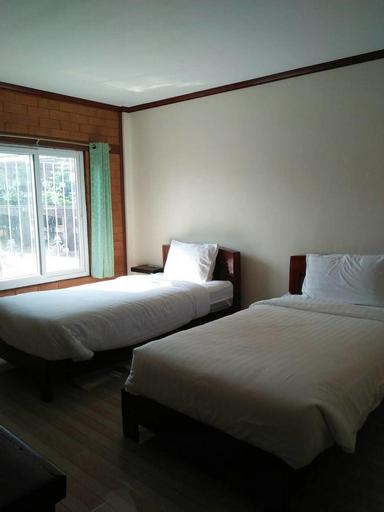 Kingboon Resort, Dan Sai
