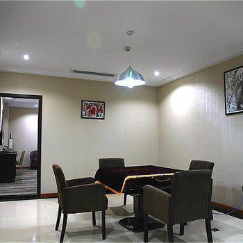 Jinyu Hotel, Shangrao