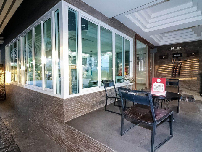 Nida Rooms Lat Krabang Sala, Bang Plee