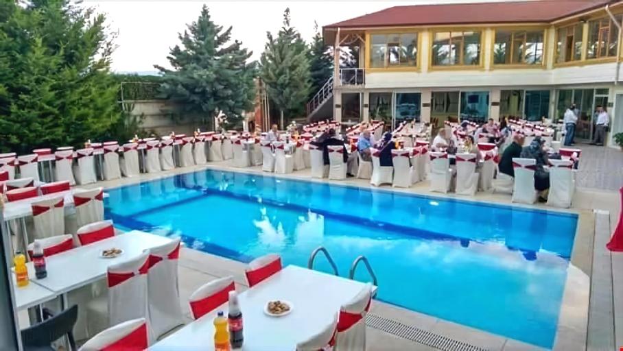 HD Miray Hotel, Tosya
